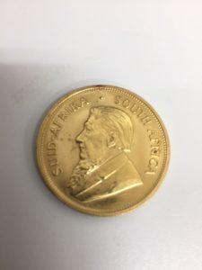 池田市で金貨を売るなら買取専門店大吉にお任せください!