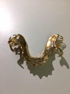 池田市で金歯の売却なら買取専門店大吉 池田店にお任せください!
