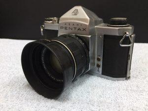 池田市でカメラの売却なら買取専門店大吉 池田店にお任せ下さい♪