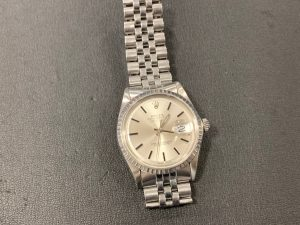 ロレックス ROLEX ブランド時計 時計 買取 売る 大阪 堺市 諏訪の森 デイトジャスト