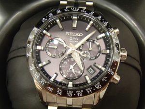 腕時計 SEIKO アストロンをお買取り!大吉ゆめタウン八代店