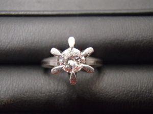 ダイヤモンドリングをお買取り!大吉ゆめタウン八代店