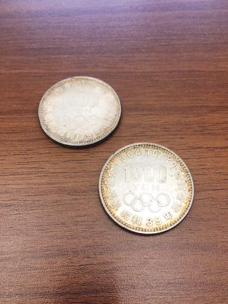 銀貨の買取は🌠大吉イオン高知店にお任せください✨