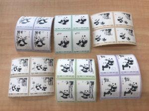 中国切手の買取り自信あります。大吉福山蔵王店