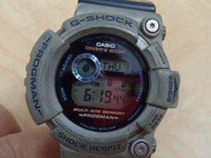 CASIO G-SHOCK  腕時計をお買取り!大吉ゆめタウン八代店