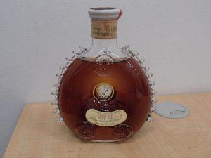 高級ブランデー お酒 レミーマルタン ルイ13世 ベリーオールドをお買取り!大吉ゆめタウン八代店