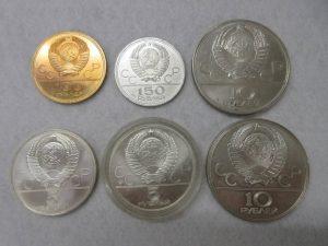 オリンピック記念
