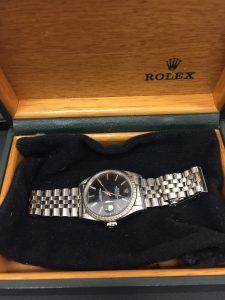 Rolex箱