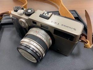 古いフィルムカメラもお任せください。買取専門店大吉高崎店です。