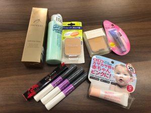 大吉 ゆめタウン筑紫野店では化粧品も高価買取!!