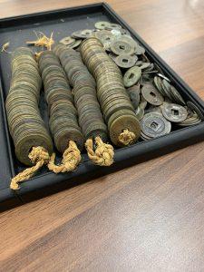 古銭の買取もお任せください。買取専門店大吉高崎店です。