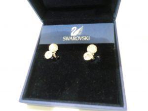 スワロフスキー SWAROVSKIの買取も☆大吉伊勢ララパーク店☆にお任せください♪