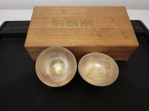 金盃、銀盃の買取は大吉伊勢ララパーク店にお任せください☆彡