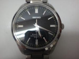 大吉調布店で買取したSEIKOの時計