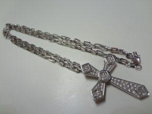 金のネックレスをお買取り致しました♪大吉ミレニアシティ岩出店です!金のネックレスをお買取り致しました♪大吉ミレニアシティ岩出店です!