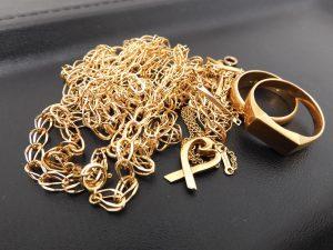 金、貴金属