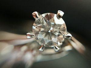 ダイヤモンドのリング・ネックレスのお買取りなら買取専門店大吉 イオン宇品店にお任せ下さい!
