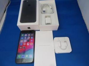 本日はiPhone アイホンのお買取りさせて頂きました。