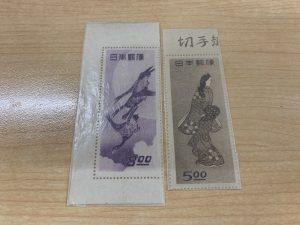 切手も買取してます!!大吉アスモ大和郡山店!!