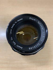 カメラのレンズの買取も大吉アスモ大和郡山店にお任せください!!