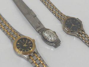 ブランド時計じゃなくても買い取れます!時計のお買取りは買取専門店大吉イオンモール今治新都市店にお任せください!