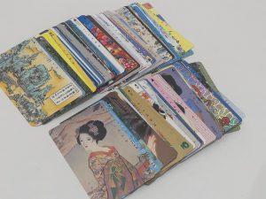 金券・ギフトカード・テレホンカードのお買取りは買取専門店大吉イオンモール今治新都市店にお任せください!