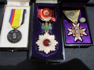 名古屋市西区,買取,勲章