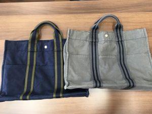 エルメスのバッグ買取ました!買取専門店大吉MONA新浦安店です。