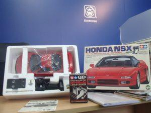 RCカー(ラジコン)の買取なら、操作も査定も一級品の査定士がいる大吉霧島国分店にお任せ!