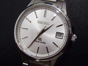 高級腕時計 グランドセイコーをお買取り!大吉ゆめタウン八代店