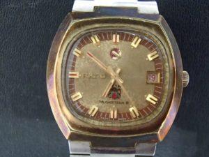 RADO 自動巻 腕時計をお買取り!大吉ゆめタウン八代店
