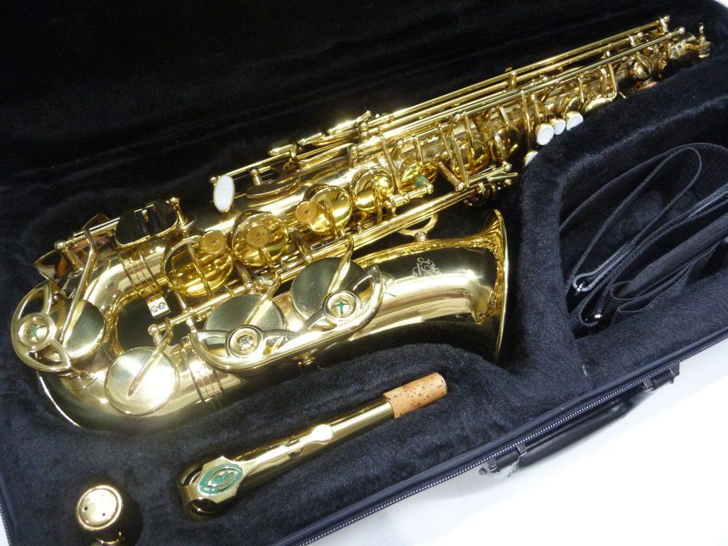 豊田市の楽器・サックス買取は、大吉豊田店にお任せください★