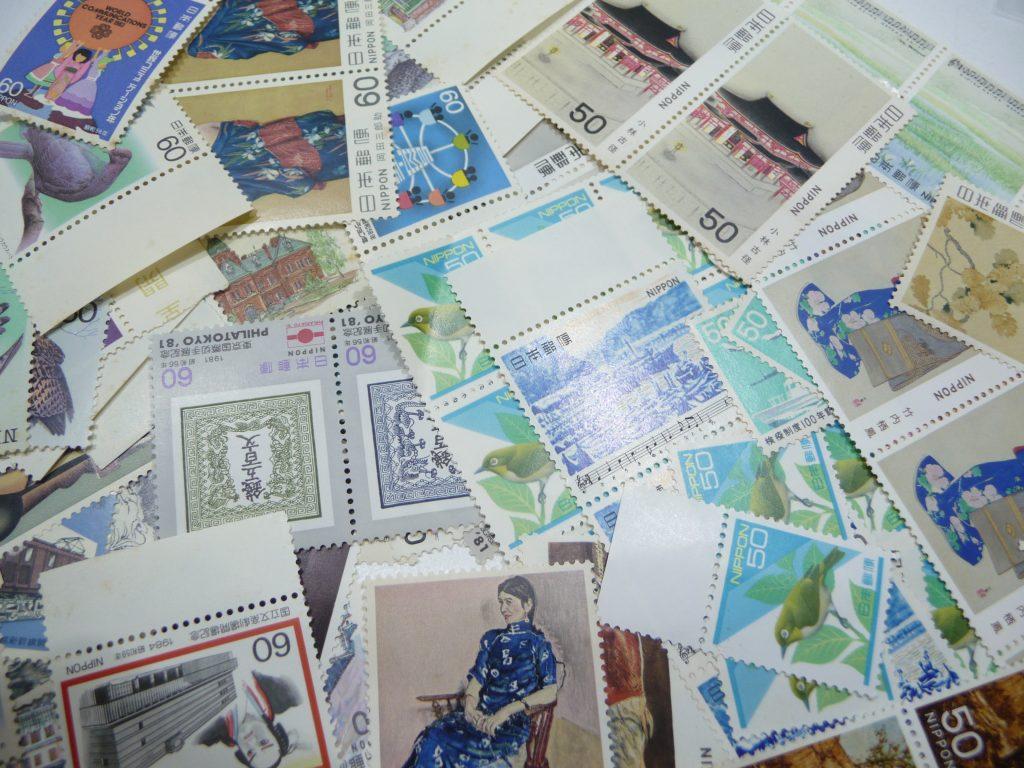 豊田市の切手・バラ切手買取は、大吉豊田店にお任せください★
