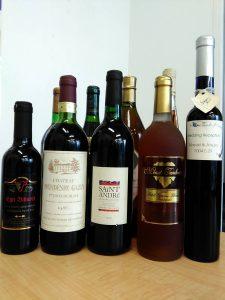 ワイン 買取