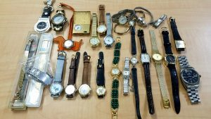堺市 時計 買取