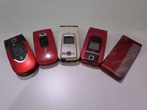 不要になった携帯電話も買取させていただきます☆大吉伊勢ララパーク店です♪