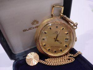 懐中時計も買取ります♪