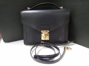 ルイヴィトンのバッグをお買取り致しました♪大吉ミレニアシティ岩出店です!ルイヴィトンのバッグをお買取り致しました♪大吉ミレニアシティ岩出店です!