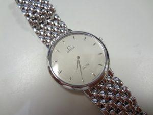 オメガの時計をお買取り致しました♪大吉ミレニアシティ岩出店です!オメガの時計をお買取り致しました♪大吉ミレニアシティ岩出店です!