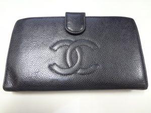 シャネルのお財布をお買取り致しました♪大吉ミレニアシティ岩出店です!シャネルのお財布をお買取り致しました♪大吉ミレニアシティ岩出店です!