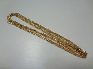 18金のネックレスをお買取り致しました♪大吉ミレニアシティ岩出店です!18金のネックレスをお買取り致しました♪大吉ミレニアシティ岩出店です!