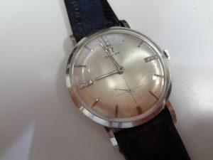 オメガのお時計をお買取り致しました♪大吉ミレニアシティ岩出店です!オメガのお時計をお買取り致しました♪大吉ミレニアシティ岩出店です!