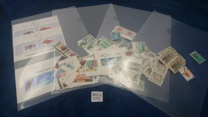 切手お持込み増えています!昔集めた切手シートなどぜひ当店へ!買取専門店 大吉 仙台黒松店✧