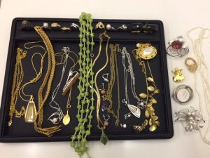 ネックレスの売却なら買取専門店大吉 イズミヤ西神戸店にお持込みください!