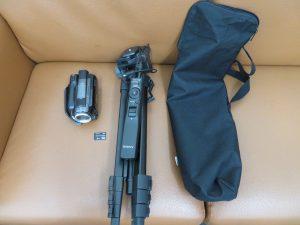 本日はSONYハイビジョンデジタルビデオカメラをお買取りさせて頂きました。