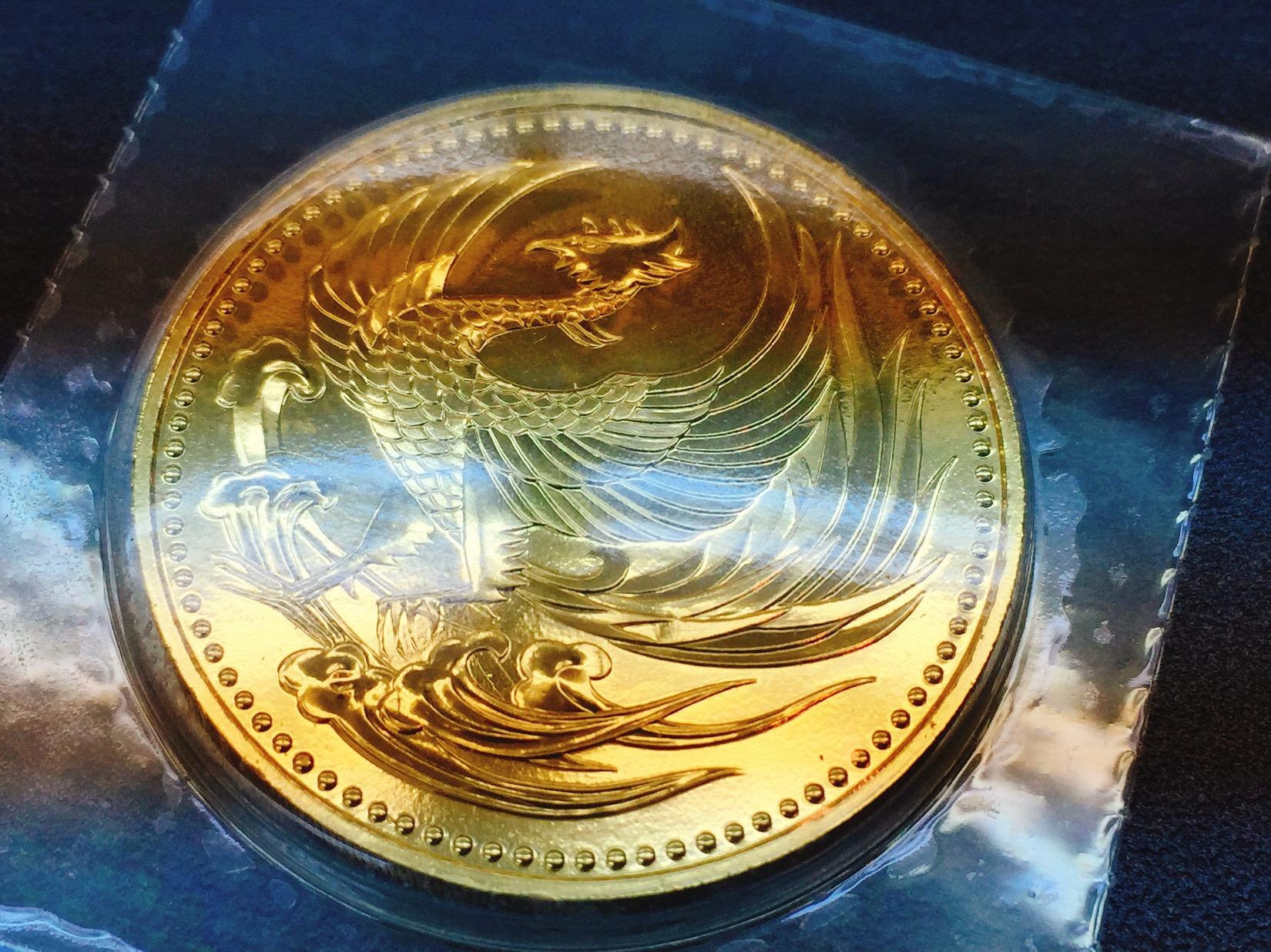 金貨の高価買取なら🌟名古屋市西区の大吉、名西店にお任せください🎶