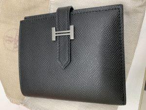 エルメスの財布買取りました!!大吉福山蔵王店