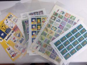使わない切手の売却なら買取専門店大吉 イズミヤ西神戸店にお任せください♪♪