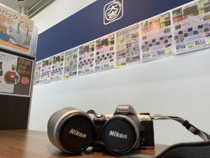 他店様で「付かない」と言われた商品はカメラでも!カメラ以外でも!姶良市・買取専門店大吉タイヨー西加治木店!