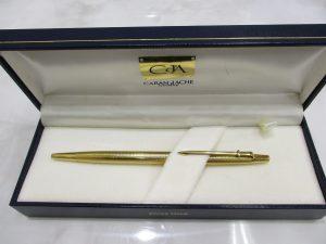 買取専門店大吉パラディ学園前店でボールペンを買取しました!